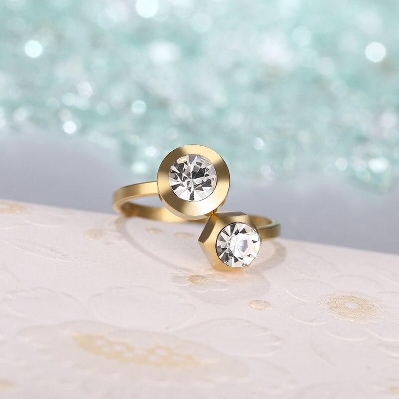 cute fashion rings