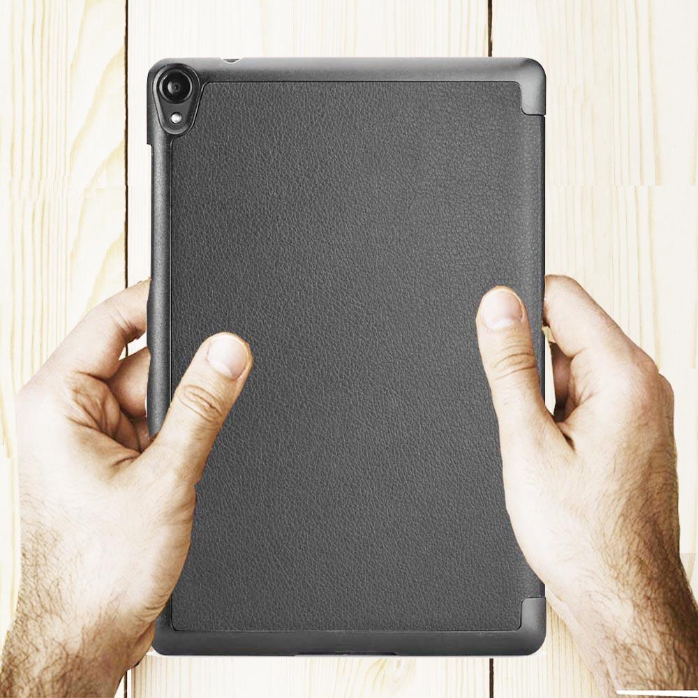 Nexus 9 tablet stand cover case - Ultra Slim smart Cover buku untuk - Aksesori tablet - Foto 4