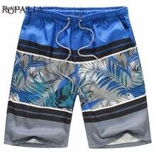 Plus Size Pantalon Corto Hombre Men Beach Shorts Board Shorts Men Board Short Quick Dry Bermuda