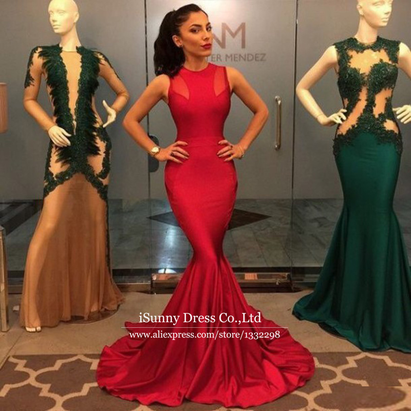 Custom Made Prom Dresses - Ocodea.com