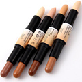 Professional  4 Group Colors Concealer Stick Women Face Makeup  Facial Face Cream Care Camouflage Makeup base Cosmetics 2017 New