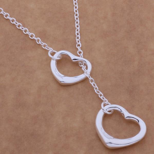 d6c486d779e6 AN599 925 sterling gros Collier en argent 925 argent bijoux de mode  pendentif axhajooa bdmajuta