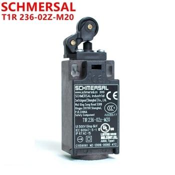 Interruptor SCHMERSAL T1R 236-02Z-M20 nuevo original