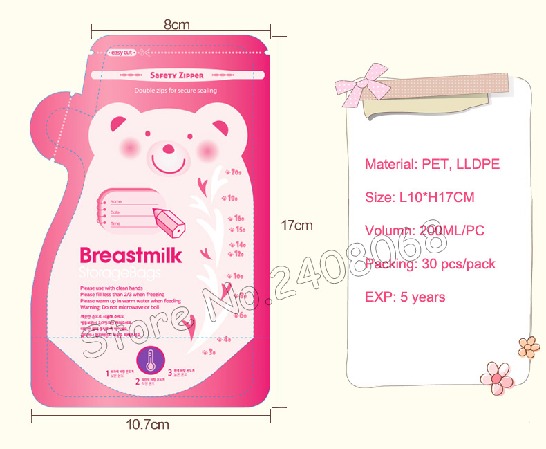 Baby-Food-Storage-Bag-Breast-Milk-Storage-Bags-Easy-Pour-Pump-Accessory-Milk-Breastmilk-Save-In-Freezer-100ml-180ml-200ml-08