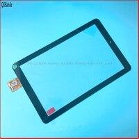 Nova Tela de Toque FCD0593-4217 Para tablet pc substituição LCD digitador touch sensor FCD0593