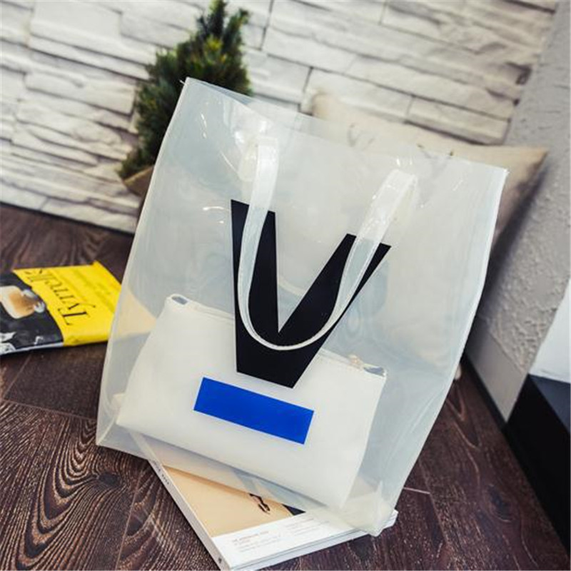b28ab72632c8 ᓂ Buy handbag tide beach bag and get free shipping - List Light o51