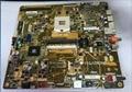 585104-001 para HP TOUCHSMART IMPIP-M5 desktop motherboard/mainboard atacado 100% testado trabalho