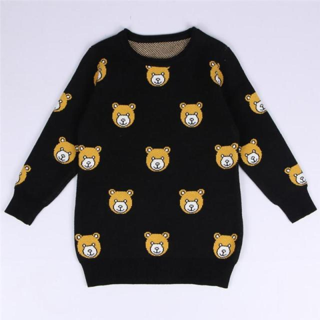 c398099b1 2017 Kids Sweater Baby Spring Autumn Children Clothes Casual ...