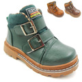 2016 niños del invierno botas niños botas de algodón de moda afluencia niños zapatos sapato infantil zapatos de invierno para niño