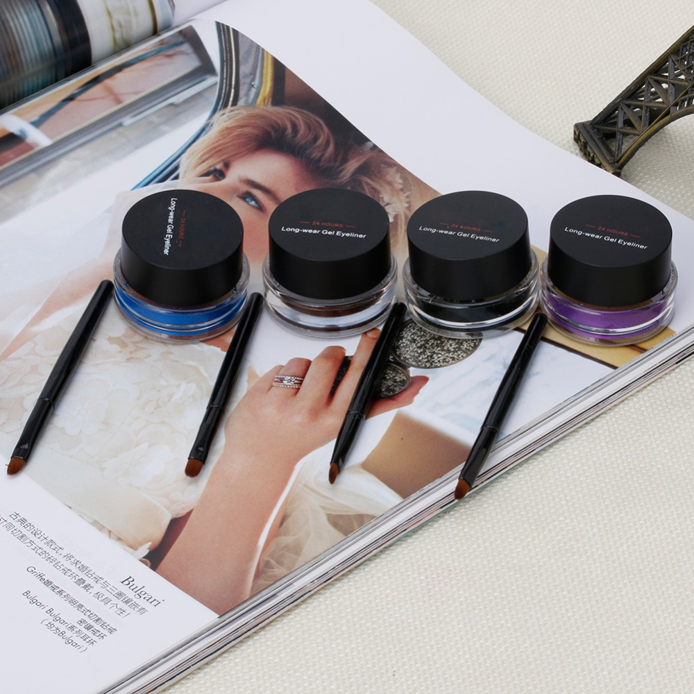 Compare Prices on Pencil Gel Eyeliner- Online Shopping/Buy Low ...
