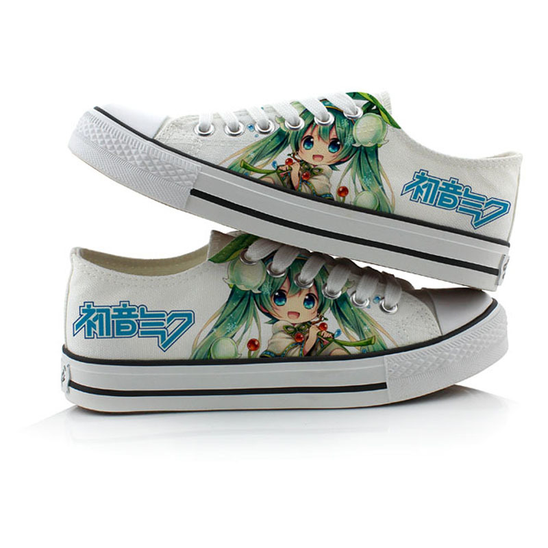 NICE UniSex japan style Canvas Shoes Idea For Couples