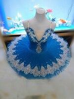 New Style Perfect Quality Ballet Dresses Autumn Woman Tutu Professional Hot Sale Hard Yarn Puff Dance Dress Performance Skirts