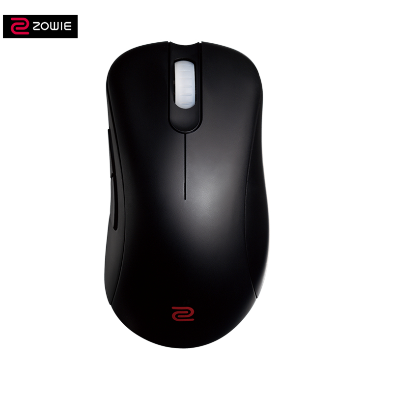 Original Zowie Gear EC1-A Gaming Mouse USB Wired 3200DPI Optical Ergonomic Zowie Mouse Mice For CS FPS professional wired gaming mouse 3200dpi led optical ergonomics 6buttons usb gaming game mice computer mouse for pc gamer mouse