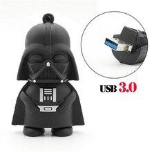 High Speed New arrival USB 3.0 USB flash drive darth vader pen drive Star wars 16g/32g/64g High speed USB stick Star wars USB