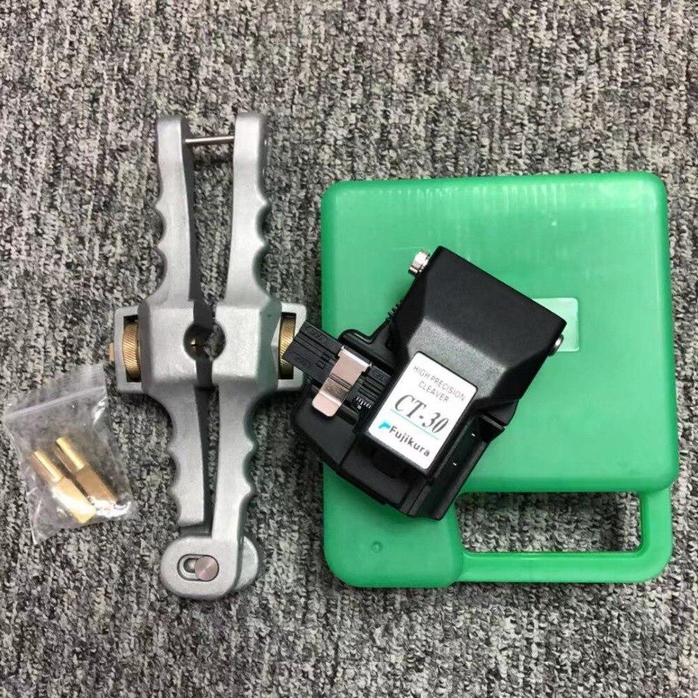 1 pc Fiber Cleaver Blade Fit for Fujikura Fiber cleaver CT-30A