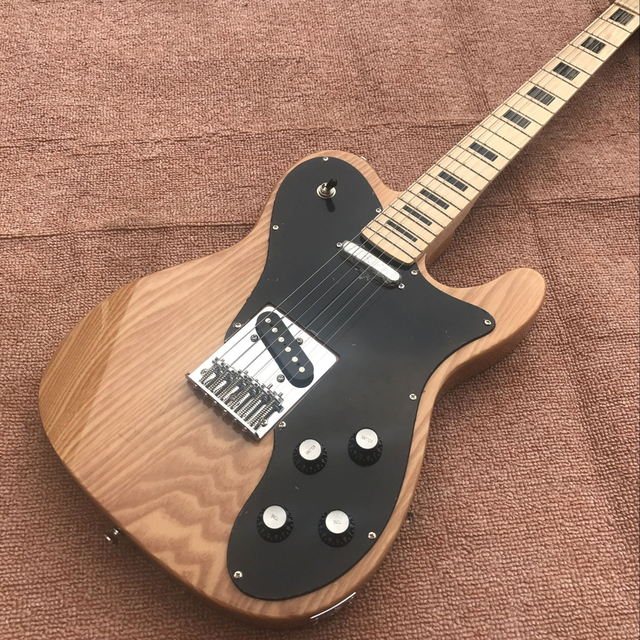 Electric Guitar Chinese manufacturers produce electric guitars, logs ...