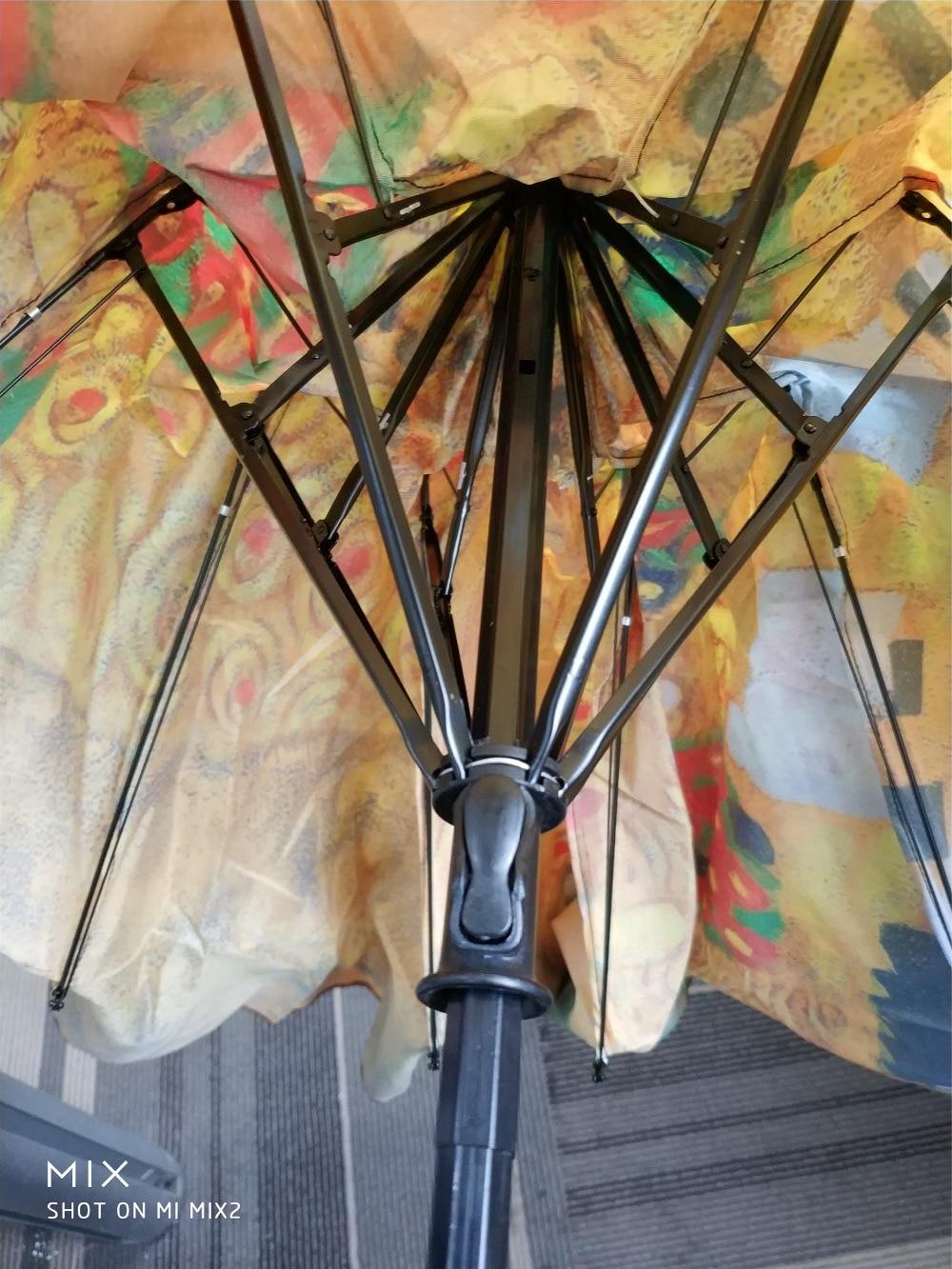 DIY Man And Women Folding Michael Jackson Umbrella Female Beach Customized Umbrellas Children Unique Gift Umbrella