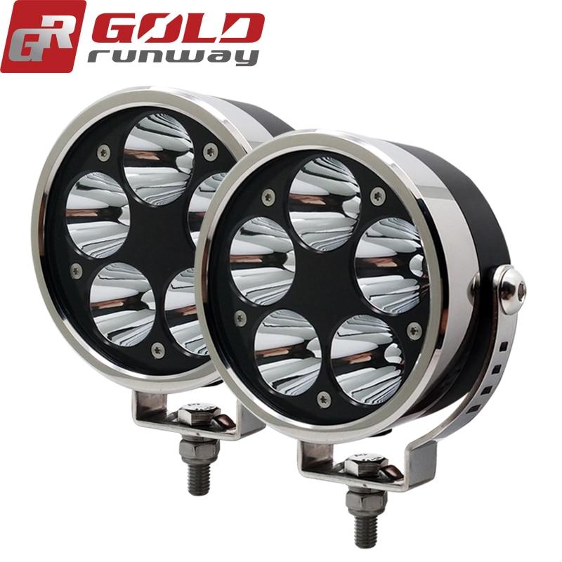 2-PCS-50W-Motorcycle-LED-Headlight-6000L