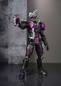 "Image 4 - 100% oryginalne BANDAI Tamashii narody S.H.Figuarts (SHF) figurka Mashin Chaser z ""Kamen Rider Drive"""
