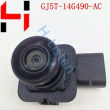 GJ5T 14G490 AC Original Car Reverse Backup LED Rear View font b Camera b font Parking