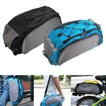 Newly Seat Rack Trunk Storage Bag Pack Shoulder Carrier Large Capacity for Bicycle Cycling Sport BF88
