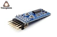 Trianglelab Precision Piezo Z Probe Universal Kit Z Probe For 3D Printers Revolutionary Auto Bed Leveling