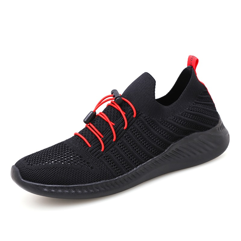 2019 New Men High Quality Sneakers Trainers Male Tennis Shoes Classics Sports Shoes Fitness Breathable Sneakers Tenis Masculino