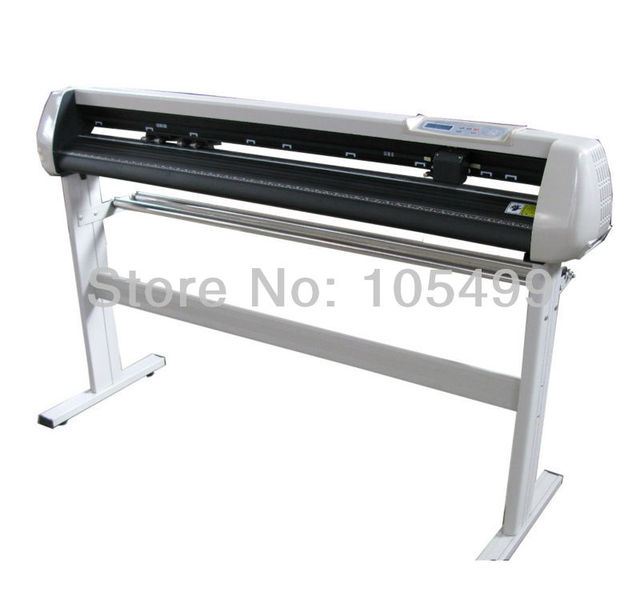 2013 new machine shipping to venezuela usb cutting plotter new model original artcut software