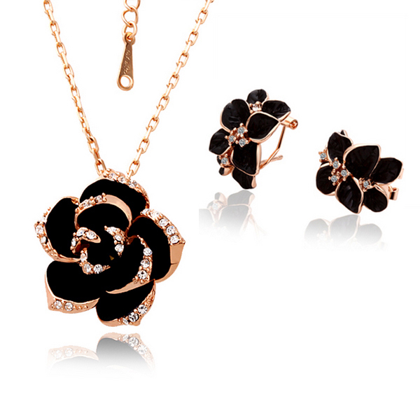 rose gold black 2