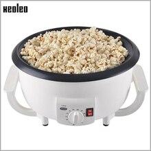 XEOLEO электрическая жаровня для кофе, автоматическая пекарь для кофе в зернах, 750 г, 1200 Вт, машина для выпечки кофе, подходит для жарки арахиса/ореха в зернах