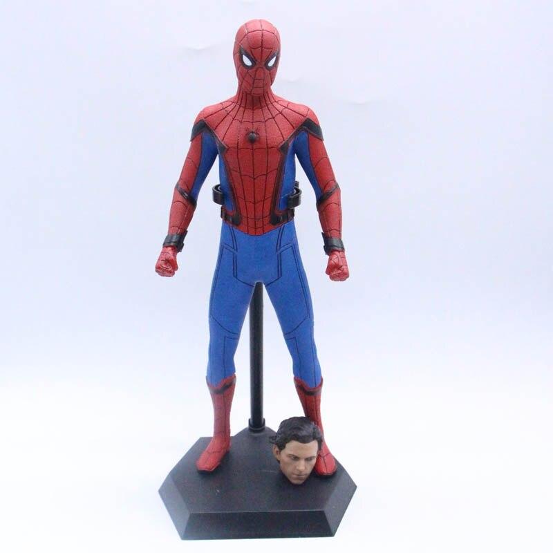 pvc modelo brinquedos 2 cabeça 25cm