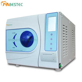 NEW 23L Vacuum Steam Dental Medical Autoclave Sterilizer FREE SHIPPING - SALE ITEM - Category 🛒 Beauty & Health