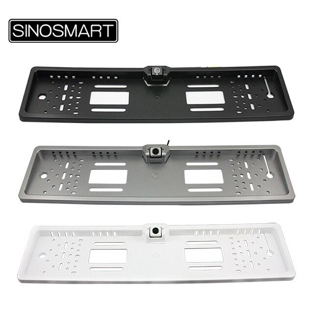 SINOSMART HD Universal 190 grados ángulo de visión amplio ...