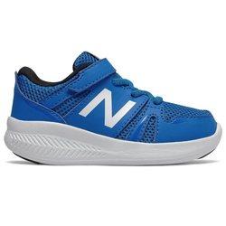 NEUE BALANCE Turnschuhe Baby IT570BL, freies und Zeit sportwear, Blau
