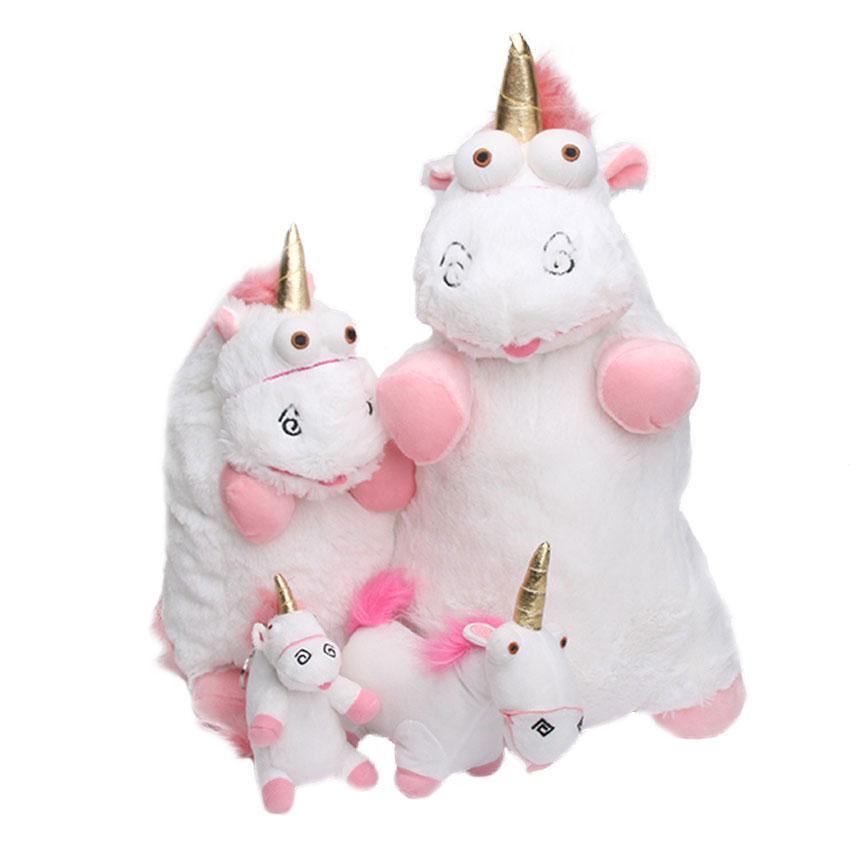 15-56cm Plush Toys Stuffed Animals Boys Girls Kids Gifts Pet Shop One Pieces Teddy Bear