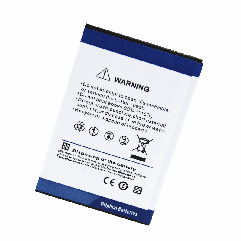Replacement Battery For Prestigio Grace Q5 PSP5506DUO PSP5506 PSP 5506 DUO Bateria mobile Phone +Tracking Number (13)
