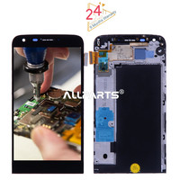 TESTED 5 3 2560x1440 Screen For LG G5 LCD Display H850 H840 H860 For LG G5
