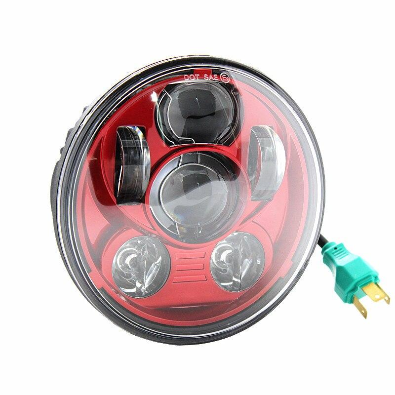 Ndier DRL lumi/ère LED contr/ôleur LED Eclairage Delay Harnais de contr/ôle