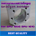 Швп гайка корпус кронштейн держателя для SFU1604 SFU1605 SFU1610 Алюминиевый Сплав Материал для 1605 швп