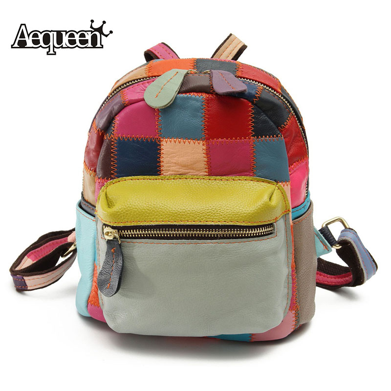 Online Get Cheap Leather Mini Backpacks -Aliexpress.com | Alibaba ...