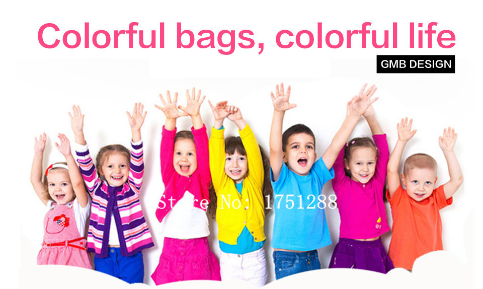 kids backpack baby school bags (6)