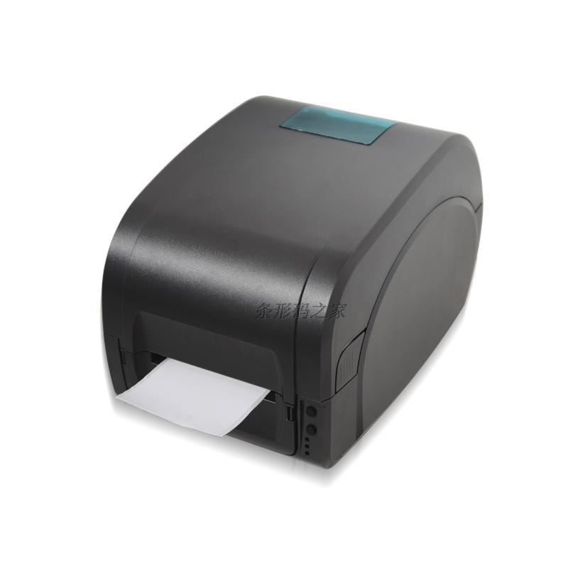 Quality 80mm thermal barcode label desktop printer for all kinds of labels price adhesive sticker jewelry 203dpi GP9025T 9026T стоимость