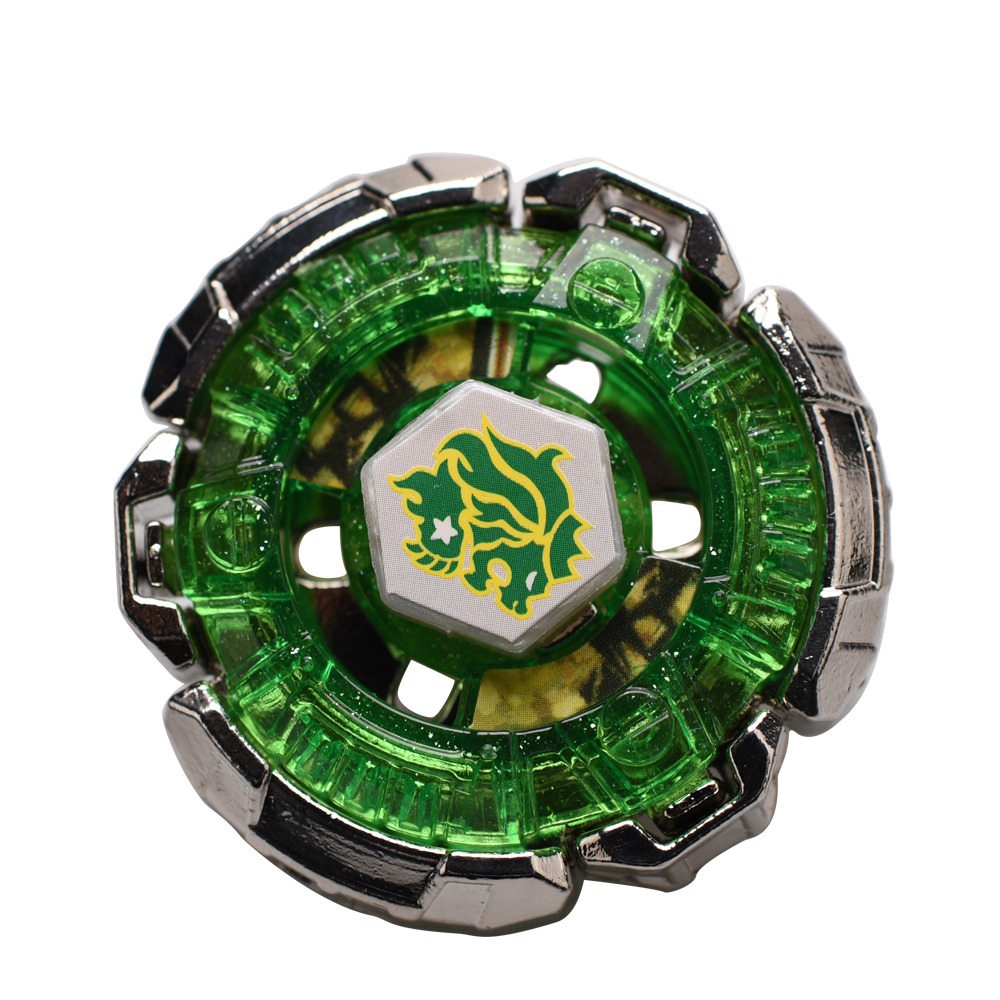 1Pcs Beyblade Metal Fusion 4D Set FANG LEONE 130WD+Luncher ...