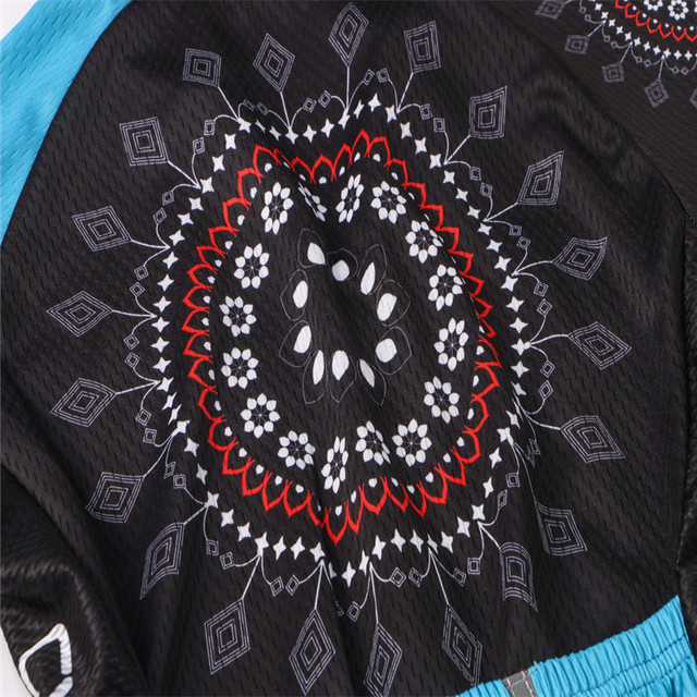 Weimostar 100% Polyester Cycling Jersey Women Pro Team Cycling Clothing Quick Dry MTB Bike Jersey Summer Road Bicycle Clothes