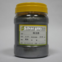 Dofuny Colorful Healthy Natural Pearl Powder Pigment Mica Powder Dye Soap Nail Polish Glitter Soap Dye 500g Free shipping