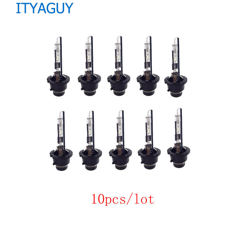 10PCS Headlight Bulb D2S D2R D4S D4R 90981-20005 90981-20008 90981-20013 90981-20024 for T*OYOTA LEXUS CAMRY CELICA LAND CRUISER new 4pcs 83181 20040 vehicle speed sensor for lexus lx450 toyota land cruiser previa celica 090 5041 0905041 8318120040