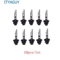 10PCS Headlight Bulb D2S D2R D4S D4R 90981 20005 90981 20008 90981 20013 90981 20024 for T*OYOTA LEXUS CAMRY CELICA LAND CRUISER
