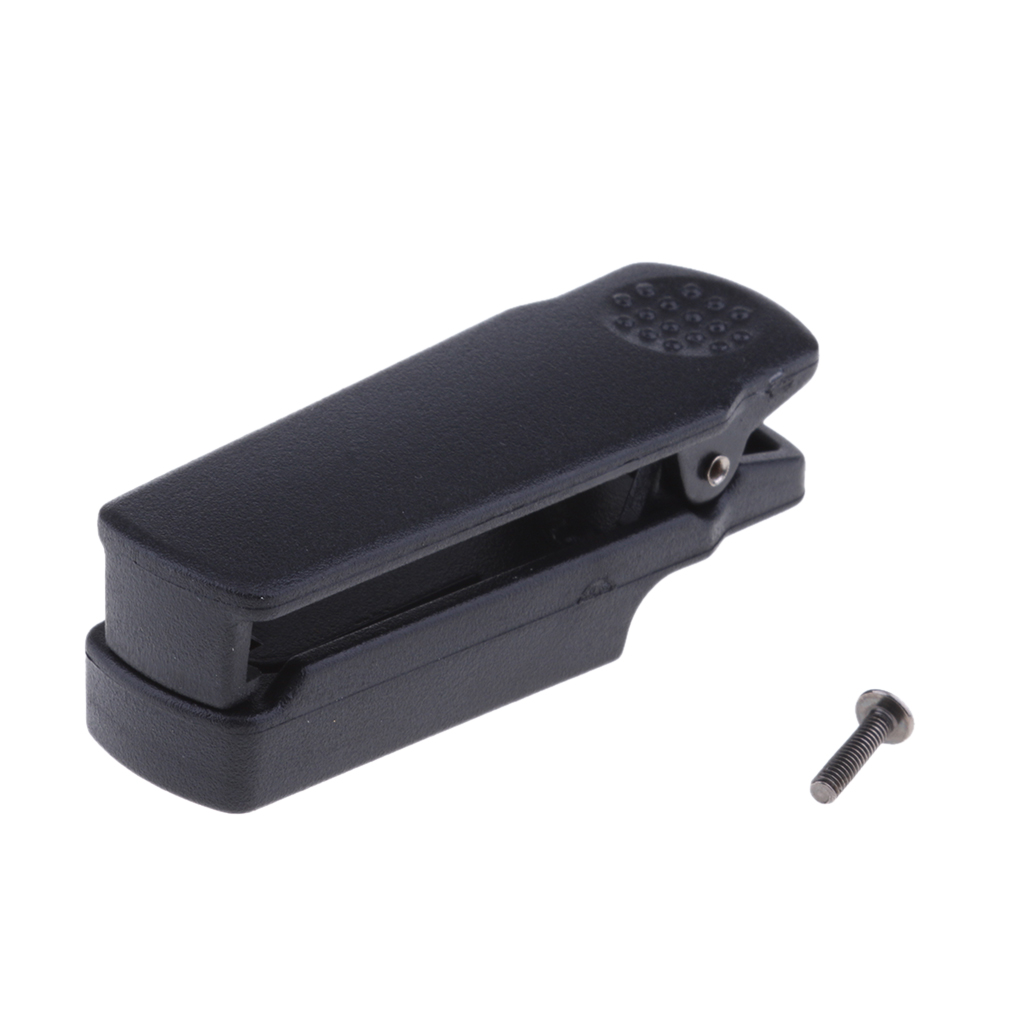 Belt Clip For BaoFeng BF-A58 BF-9700 Portable Two-way Radio Walkie Talkie Replacement for