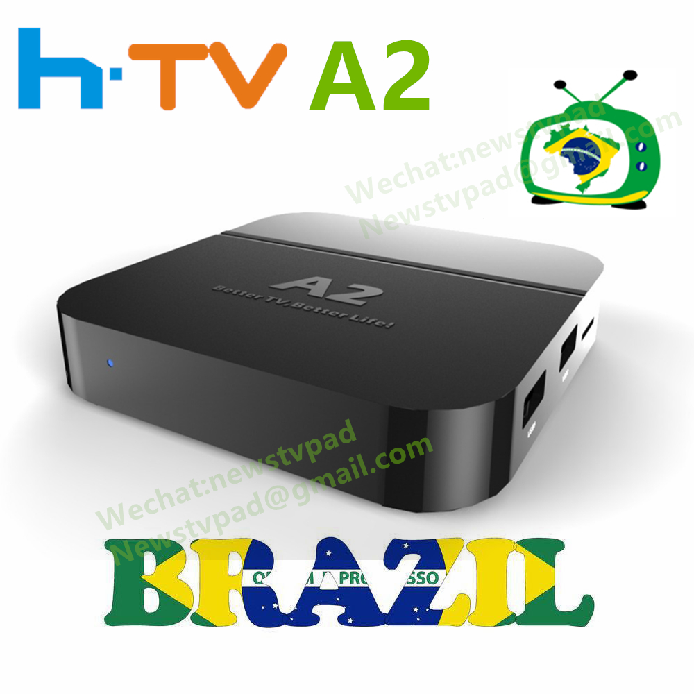 Beaches] Htv a2 box not working