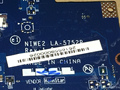 New + frete grátis niwe2 la-5752p laptop motherboard suitbale para lenovo z560/n11m-ge1-s-b1 g560 notebook pc com hdmi